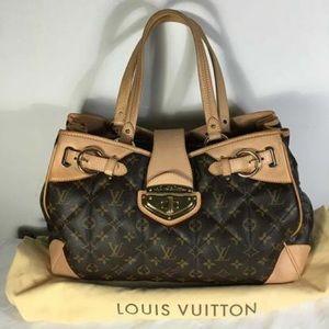 Louis Vuitton Etoile Shopper Shoulder Bag